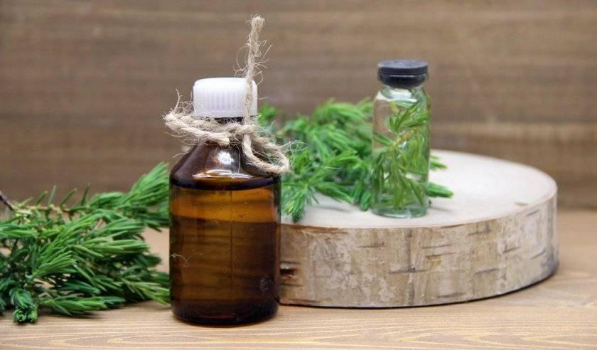 Эфирное масло можжевельника: полезные свойства и использование в народной медицине и косметологии