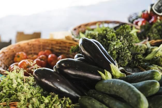 Баклажаны: польза и вред для здоровья человека