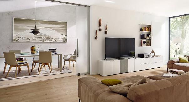 Как правильно подобрать мебель для зала: 3 критерия