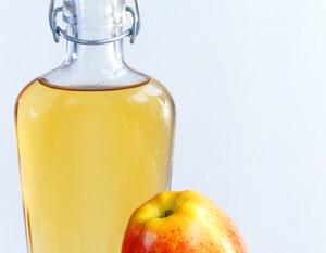 Как приготовить целебный яблочный уксус в домашних условиях