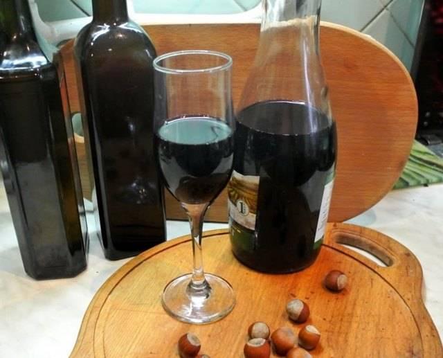 Домашнее вино из вишни с косточками. рецепт напитка и рекомендации по его приготовлению