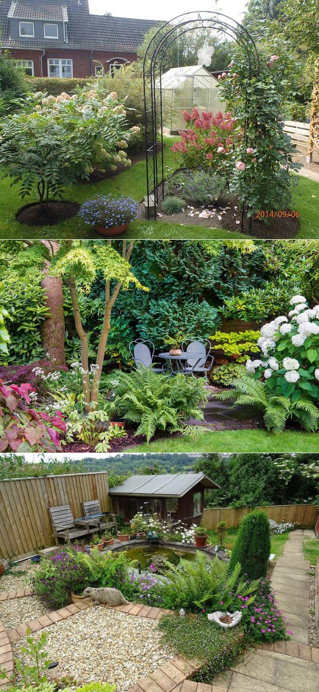 Сад своими руками: 30 полезных лайфхаков для дачников.