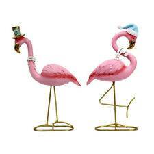 Фигура садового фламинго из Китая