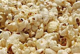 Лучшие сорта кукурузы для приготовления попкорна