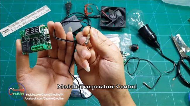 Как сделать инкубатор своими руками: пошаговые инструкции