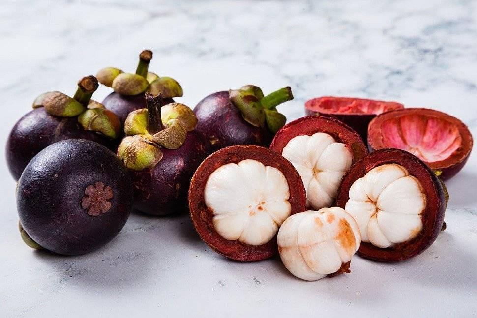 Лонган (глаз дракона): где растет и полезные свойства экзотического фрукта