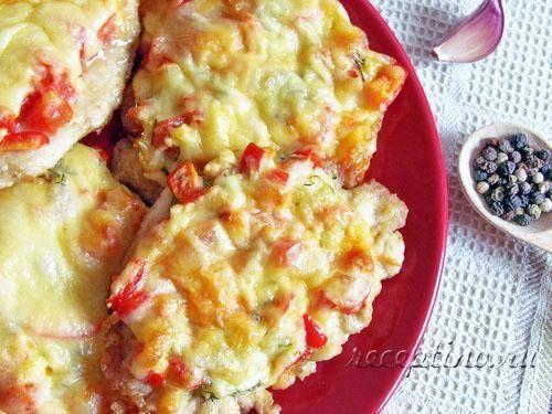 Запеченный хек в духовке - 13 домашних вкусных рецептов