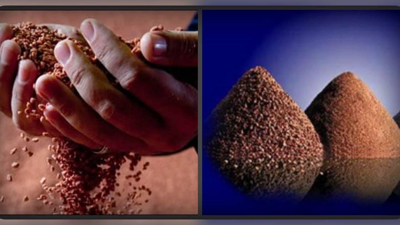 Основные правила внесения минеральных удобрений
