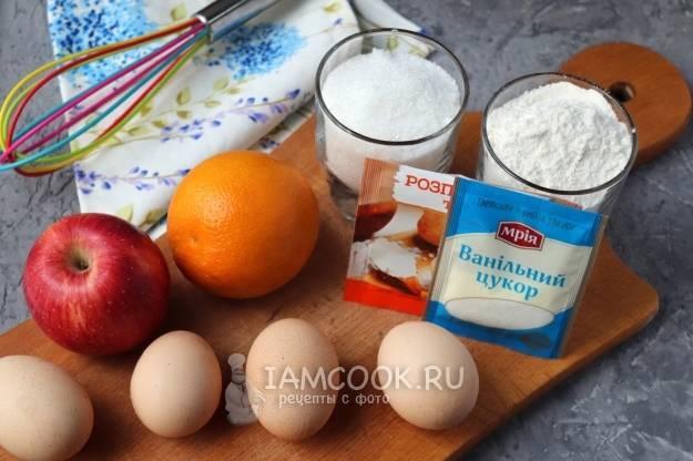Закатываем компот из яблок и апельсинов «домашняя фанта» на зиму по моим рецептам