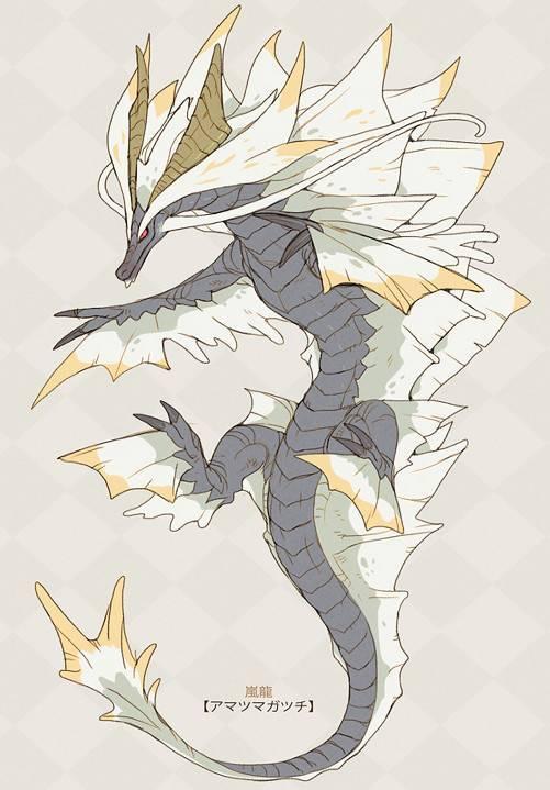 Семена дракона из китая