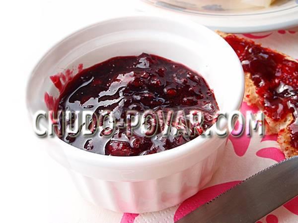 Варенье из вишни — рецепты вишневого варенья без косточек и с косточками на зиму