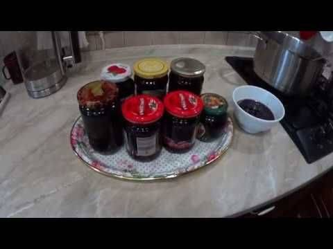 Варенье из сливы без косточек – 10 простых рецептов с фото пошагово