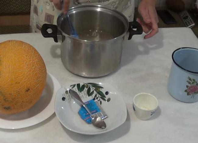 Способы приготовления вяленой дыни в домашних условиях