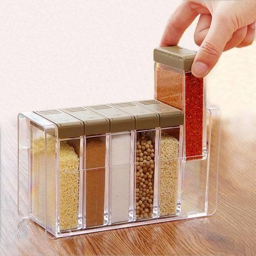Практичный инструмент для кухни — чесночница из Китая