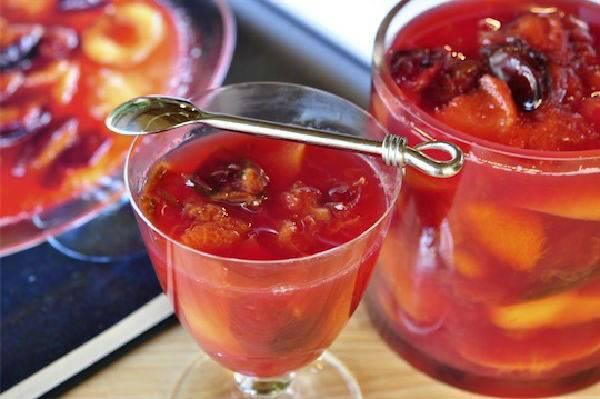 Как варить компот из дыни. рецепт компота из дыни. рецепт компота из дыни на зиму с добавлением слив и яблок