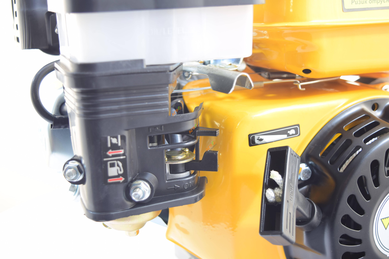Навесное оборудование для мотоблоков — усовершенствование и модернизация основных рабочих органов