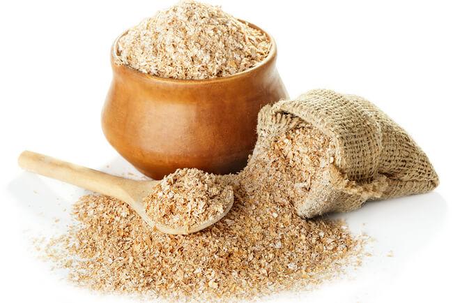 Чем полезны пшеничные отруби, отзывы