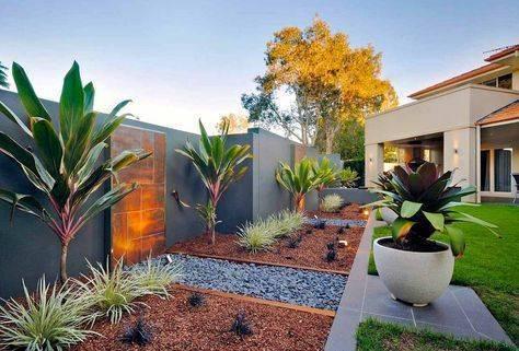 Сад в средиземноморском стиле – сказка на участке