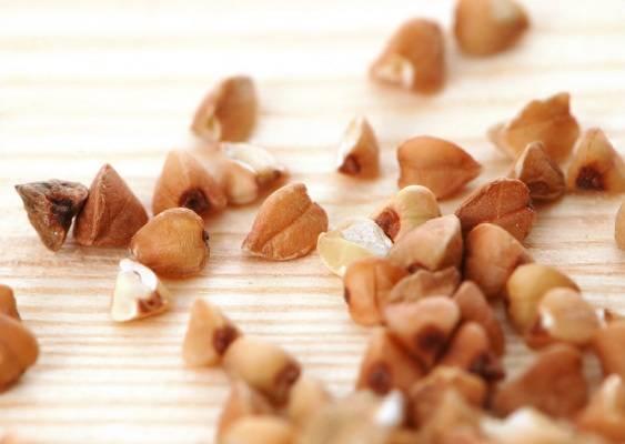 Гречка - царица круп: в чем польза для здоровья, мягкая чистка печени, чистка сосудов при диабете, улучшение сна, гречиха против рака