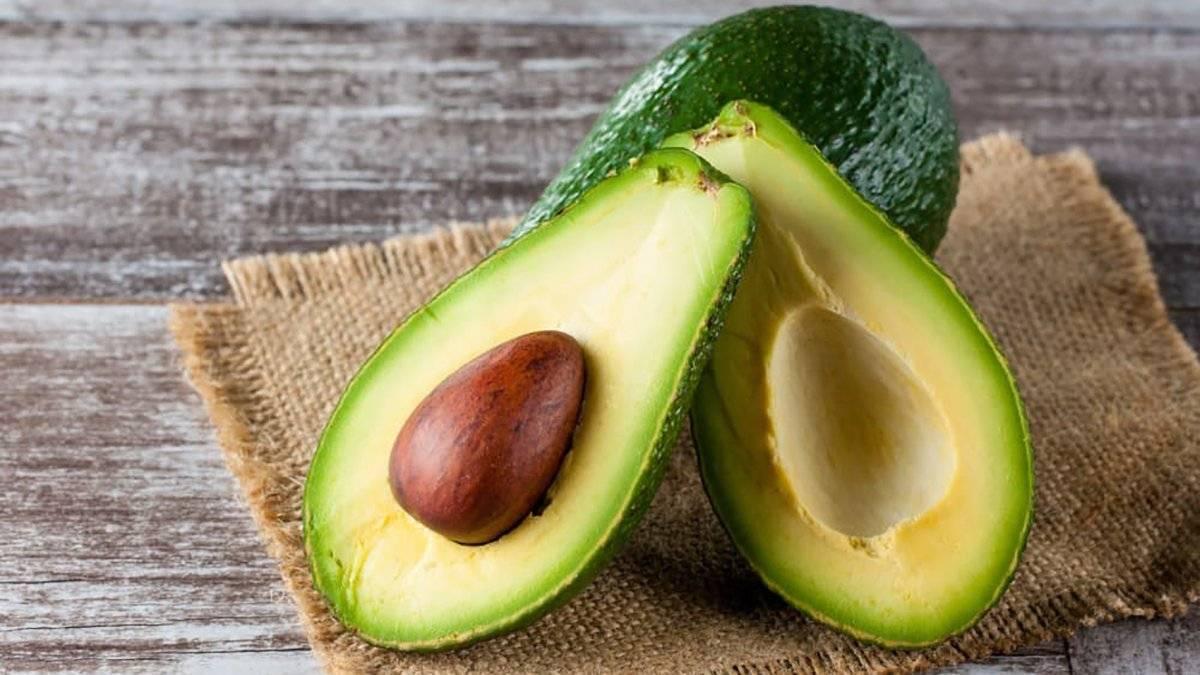 Блюда из авокадо — 12 быстрых и вкусных рецептов