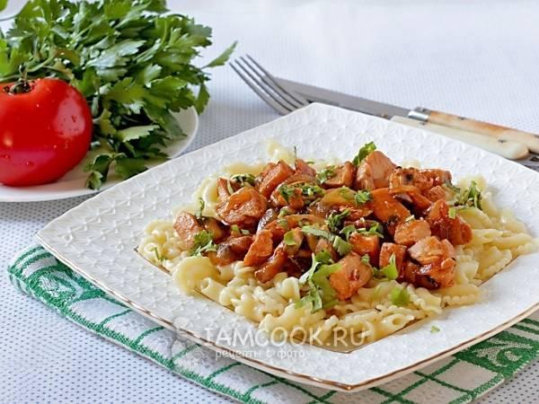 Рецепт голубцов с томатной пастой. соус для голубцов: рецепт подливы, в которой тушатся голубцы. как приготовить фарш для голубцов.
