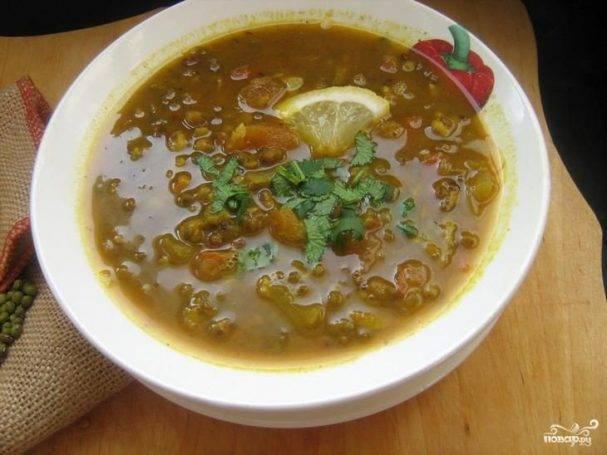 Суп с консервированной фасолью. 7 рецептов быстрого, вкусного и сытного обеда