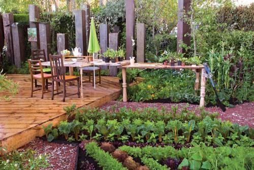 Весенние работы в саду и огороде: что делать по месяцам