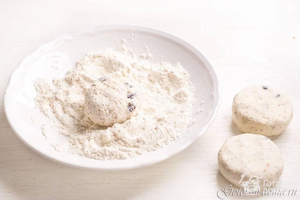 Рецепт сырники с овсянкой и курагой. калорийность, химический состав и пищевая ценность.