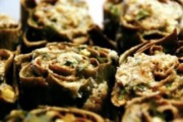 Артишок: приготовление, рецепты блюд с фото