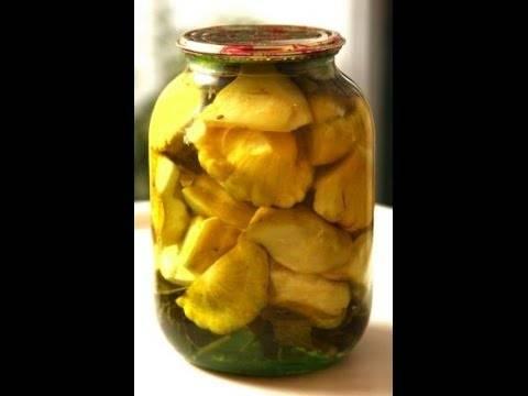 Салат из патиссонов на зиму рецепты вкусные