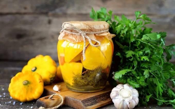 Как сварить варенье из патиссонов: 3 оригинальных рецепта вкусных заготовок на зиму