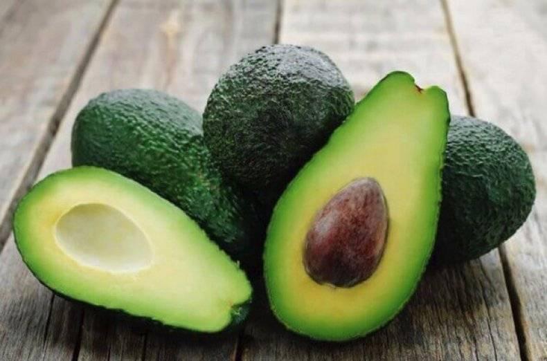 Масло авокадо: полезные свойства и использование