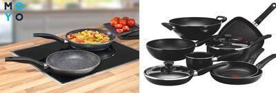 Сковородки-убийцы: как выбрать идеальную посуду ивыжить
