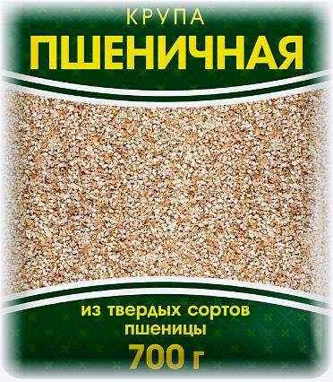 Польза пшеничной каши – исконно русского блюда