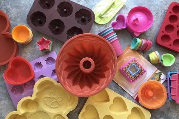 Выбираем силиконовый набор кухонных принадлежностей, сделанный в китае