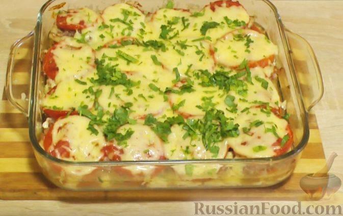 Запеканка из гречки: 3 фото-рецепта с сыром, мясом и творогом
