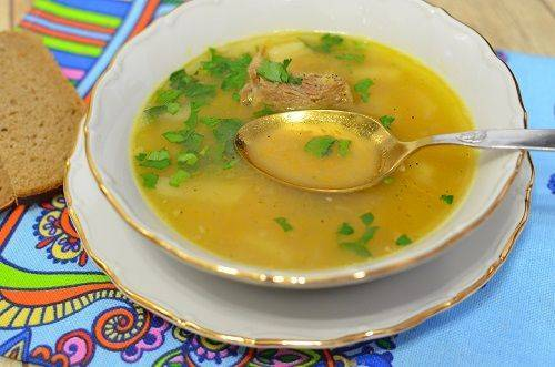 Как варить гороховый суп – основные правила и популярные рецепты