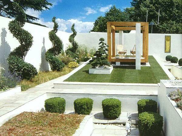 Лучшие дома в стиле хай-тек — воплощение превосходных архитектурных решений и свежих технологий.