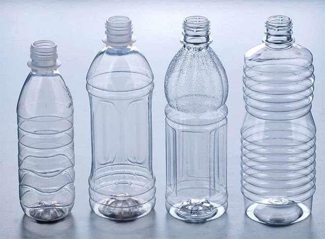 Такса из пластиковых бутылок — процесс изготовления, видео