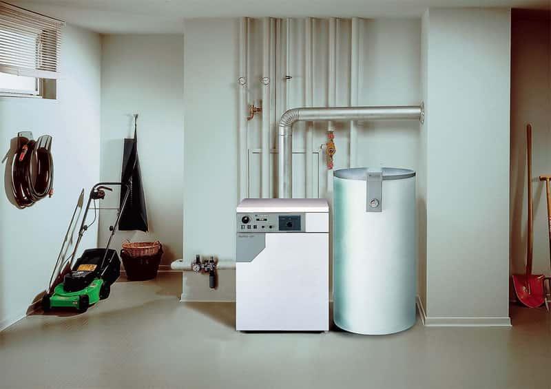 Почему нужно обходить стороной комбинированные котлы отопления дома
