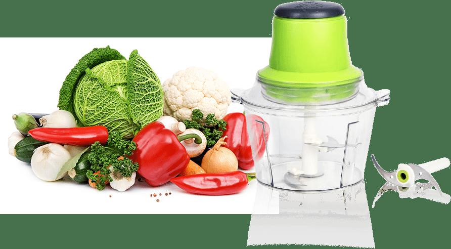 13 лучших овощерезок