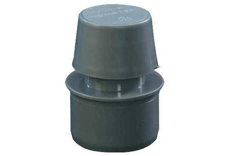 Какую функцию выполняет воздушный клапан для канализации