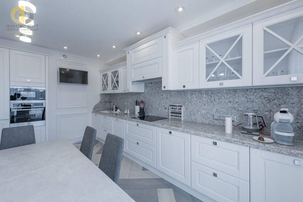 Кухонный стол – современные модели, стильные сочетания и проекты дизайна (105 фото)