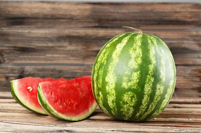 Арбуз − это точно плод, но какой?