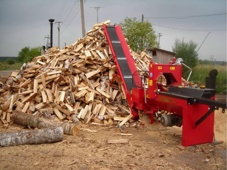 Уникальный колун – колоть дрова легко и просто (видео)