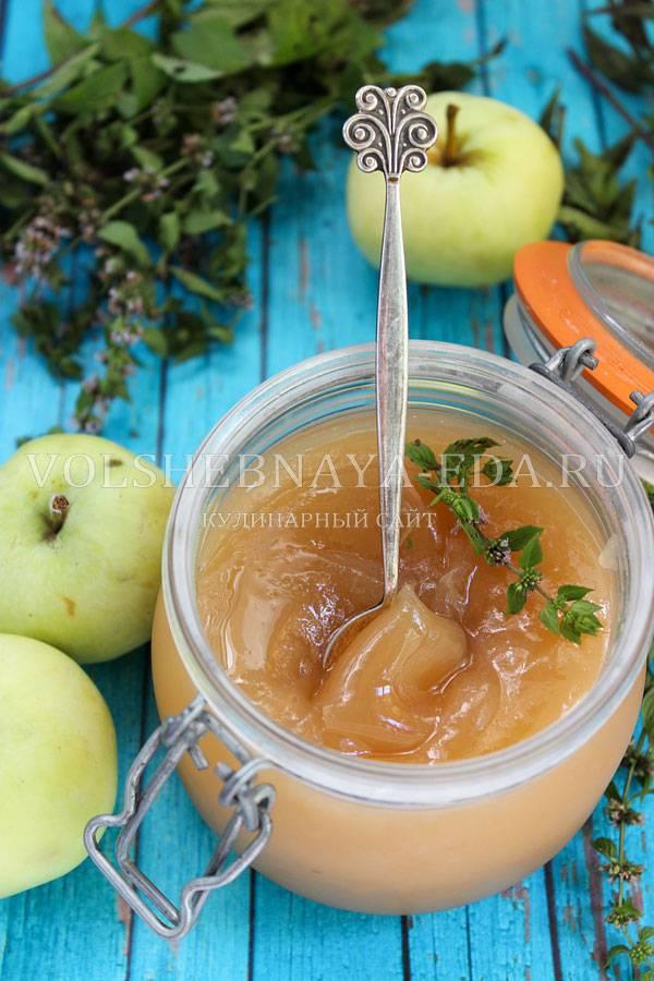 Десерты из яблок - 170 домашних вкусных рецептов