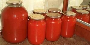 Томатный сок на зиму в домашних условиях — очень вкусные и простые рецепты