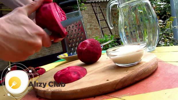 Свекольный квас: рецепт приготовления, польза и вред