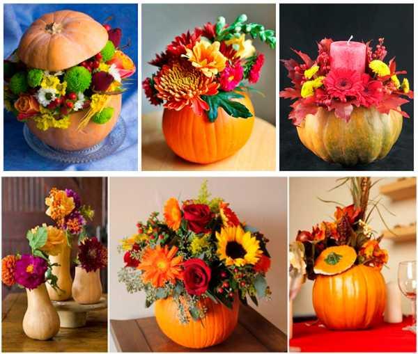 Осенние поделки из овощей и фруктов: 100 мастер-классов с пошаговым фото