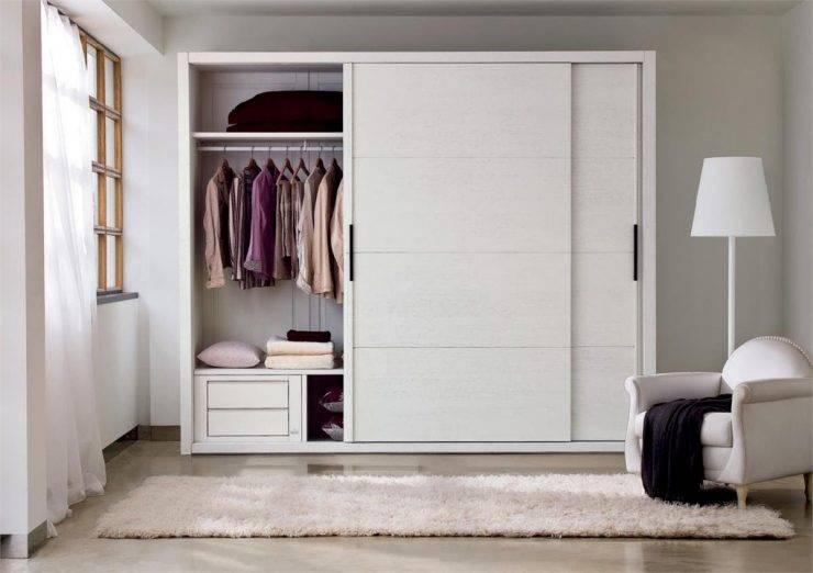Угловой шкаф в спальню как предмет интерьера (65 фото) — виды, нюансы выбора